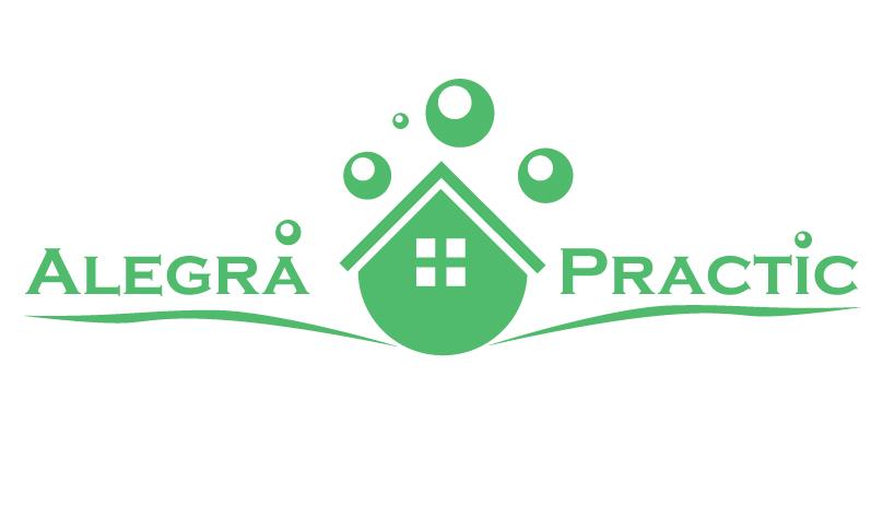 AlegraPractic Sticky Logo